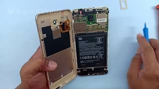 Xiaomi Redmi 5 LCD-Touch Replacement || Replace Battery || Open Redmi 5 Back panel & Disassembly?