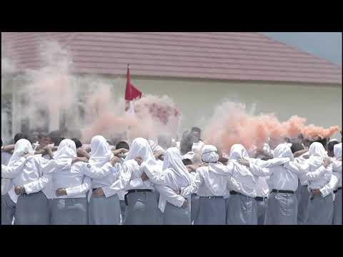 Moment Paling Sedih - Perpisahan SMKN 1 LEUWIMUNDING Angkatan 2020, Sampai Jumpa (Endang Soekamti)