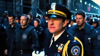 The Dark Knight Rises - Police vs. Bane