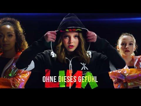 LINA - OHNE DIESES GEFÜHL (Offizielles Musikvideo)