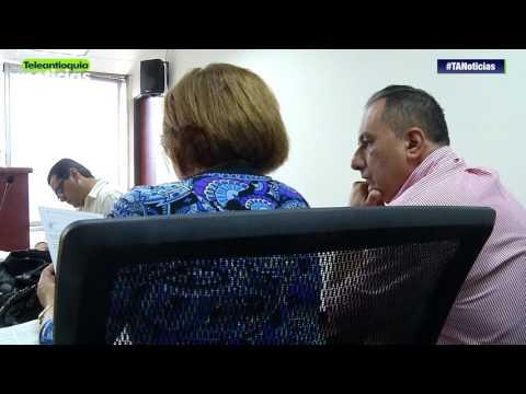 El exmandatario César Suárez Mira no asistió a su audiencia acusatoria