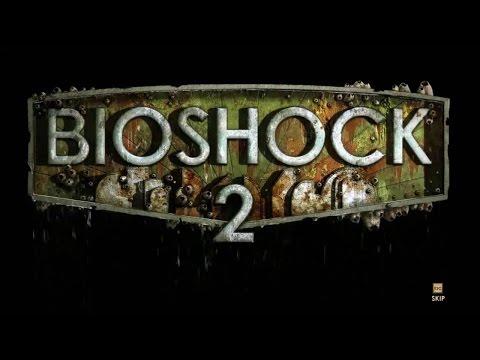 Bioshock 2 - Part 2: The Atlantic Express