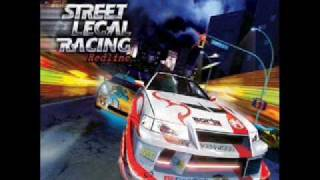 Street Legal Racing Redline Menu Theme Song