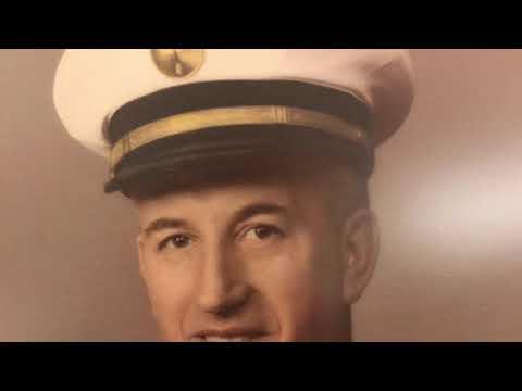 A Farewell to Lt. Barta - A Life of Duty