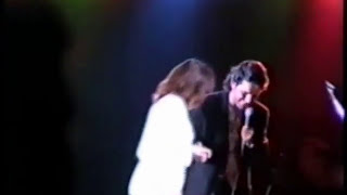 Thomas Anders- Keep Love Alive(Krasnodar 02.09.0996)