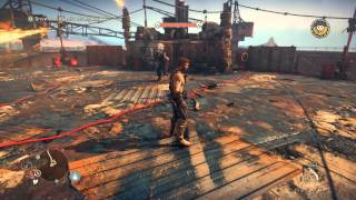 【GAMETEST】MAD MAX PC GAMEPLAY 1080P FHD 1