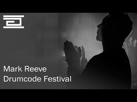Mark Reeve - Live in Drumcode Festival 2018 [First Hour]
