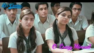Crazy Minnal Song Whatsapp status From Naduvula Konjam Pakkatha Kaanom