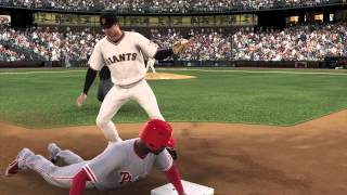 MLB 12 The Show - Buster is Back