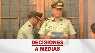 CNN Prime: Decisiones a medias
