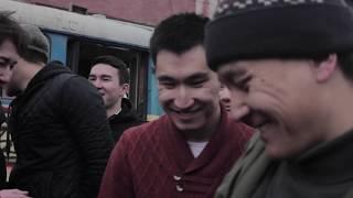 """Кто Я?"" Фильм Дархана Тулегенова"
