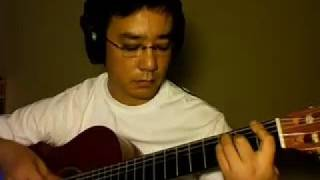 I Am The Walrus (Fingerstyle Guitar)