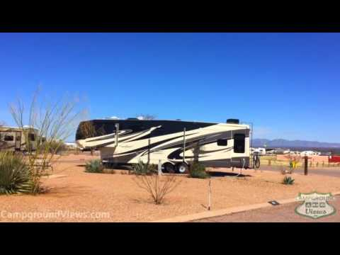 full hookup rv campgrounds