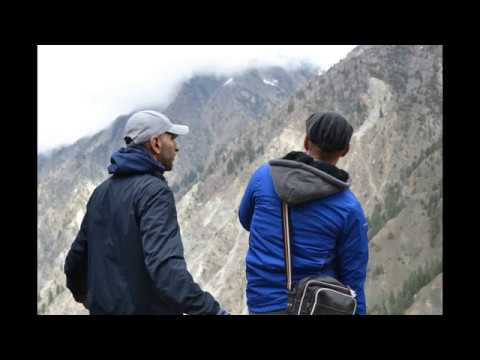 North Pakistan   Part 1  Arrival and Fairy Meadows