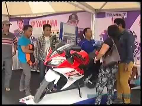 Yamaha R15 | Harga Motor Yamaha | Kredit Murah | Dealer Yamaha Terbesar di Pekanbaru