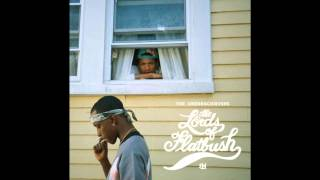 The Underachievers - Cold Crush (Produced by Lex Luger)