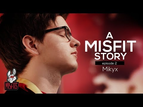 A Misfit Story Episode 2: Mikyx | Potato PC to LCS