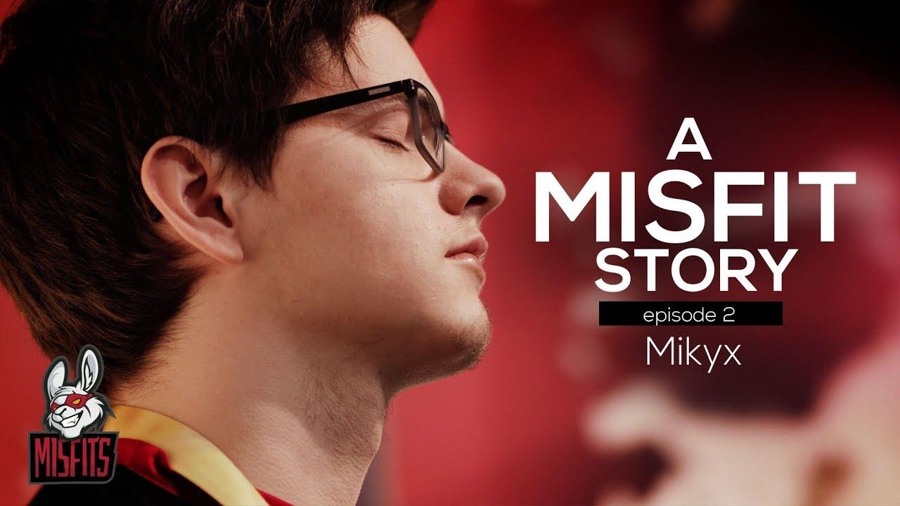 Resultado de imagen de mikyx misfits