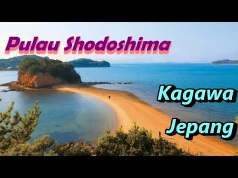 """wisata-jepang-:-bergandengan-tangan-di-sepanjang-""""-jalan-malaikat""""-shodoshima,-prefektur-kagawa"""