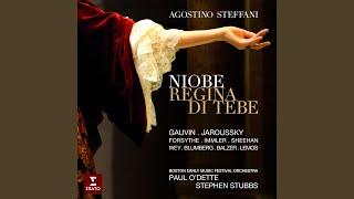 Niobe, regina di Tebe, Act 1: Ritornello