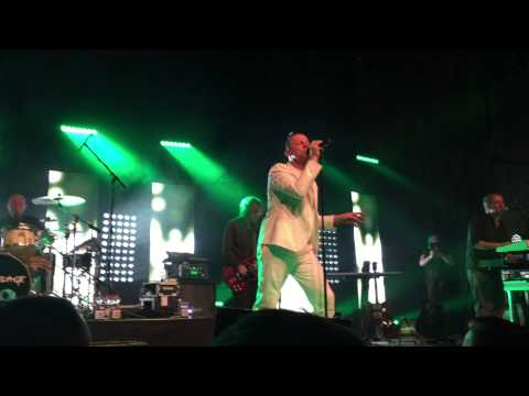 Camouflage - End of Words, Live in Berlin, Kesselhaus 28.03.2015