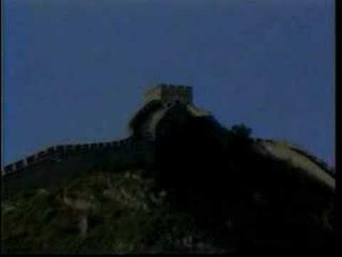 Great Wall of Ming—dynasty