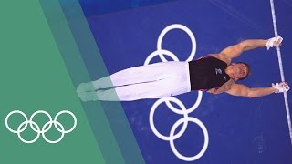 Alexei Nemov wins 4 Olympic medals - On This Day September 25