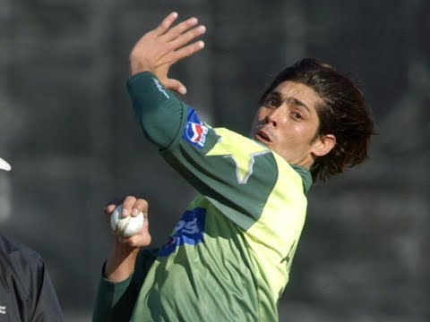Pakistan Vs India U19 Final in 2006 | Anwar Ali Best Bowling | Pakistan Vs India