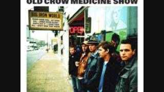 Watch Old Crow Medicine Show New Virginia Creeper video