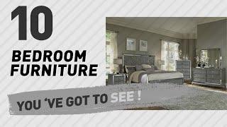 Bedroom Furniture Sets // New & Popular 2017