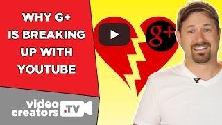 5 Ways Google+'s Departure Impacts YouTube Creators