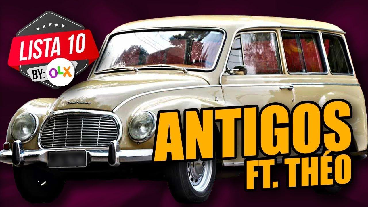 9928a9045 10 CARROS ANTIGOS PARA O THEO COMPRAR (by inscritos - OLX) - YouTube