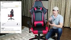 Best $83 Gaming Chair Review: Pros & Cons