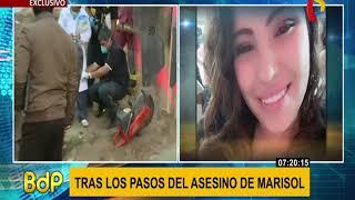 Mujer encontrada en cilindro: Suboficial del Ejército es el principal sospechoso del feminicidio thumbnail