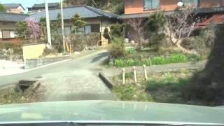 福岡険道79号線最酷区間?