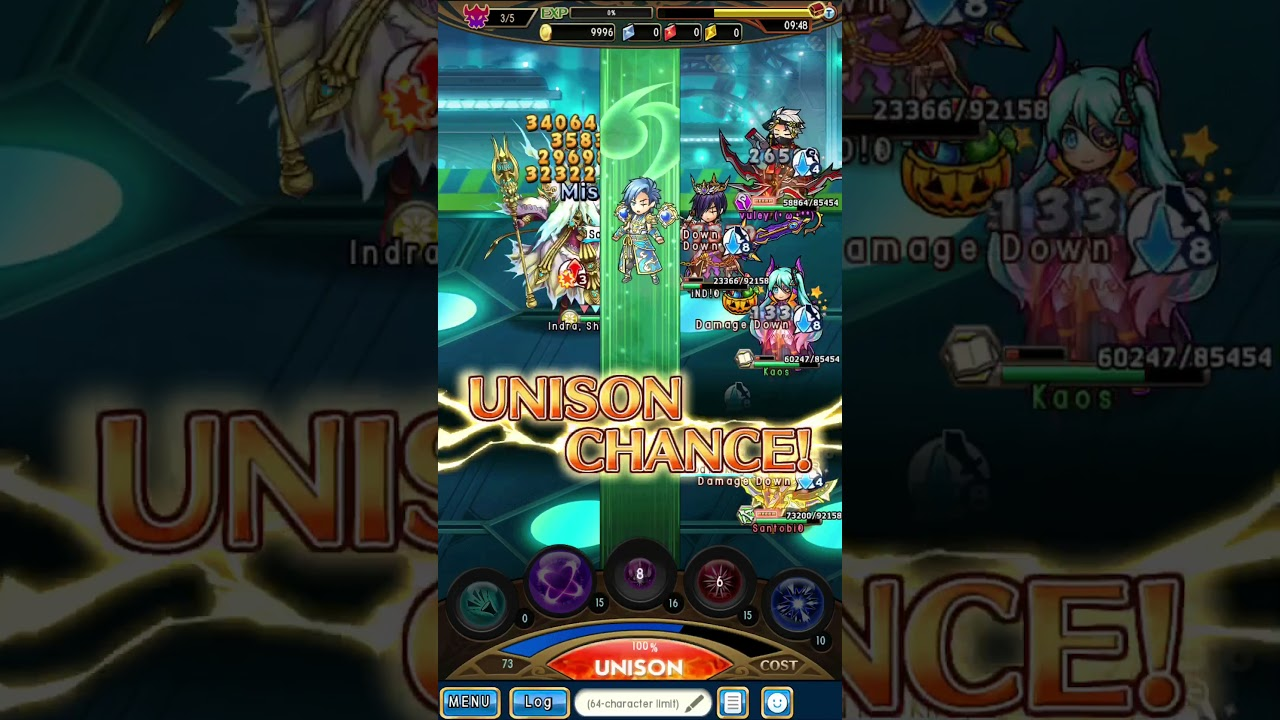 how to play unison league on pc
