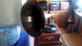 Som et Sus - Fox Trot - Grammophon - Schellack 78Rpm