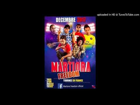 Martiora Freedom - Tsy Mikofoka Mafy (Official Audio)