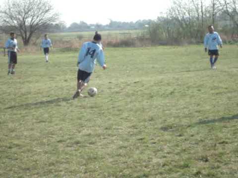 malvinas futbol