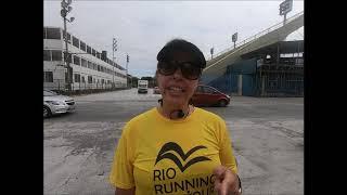 Rio Running Tour: Correndo entre o Sagrado e o Profano (5k) #1