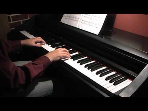 Cavatina (The Deer Hunter) Piano JMAGP