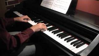 Cavatina (The Deer Hunter) piano JMAGP