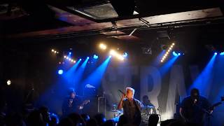 Stray From The Path - Fortune Teller (Live @ La Maroquinerie)