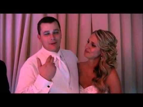 Aldo Ryan Entertainment - Ryan and Rosemary's Wedding