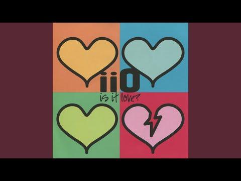Is It Love? (feat.Nadia Ali)