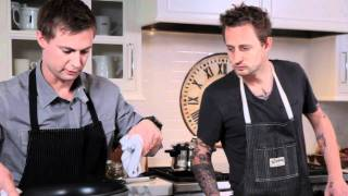 Fire Smoke & Flavor BBQ Tour with Michael & Bryan Voltaggio: Bringing the Flavor Home