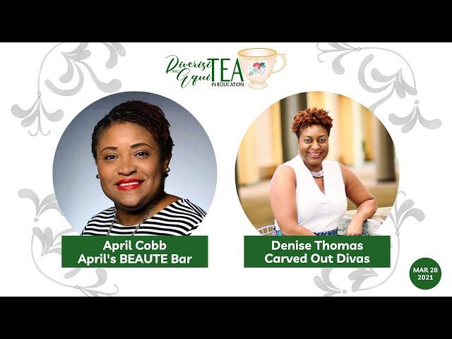 Diversi-TEA & Equi-TEA in Education - Ep: 3/28/2021