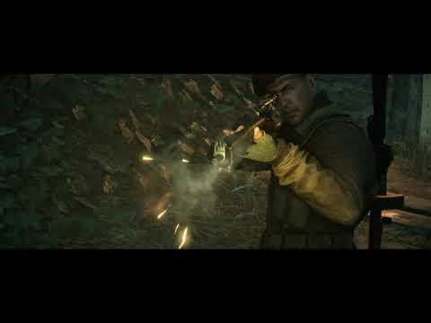 Zombie Army 4: Dead War - Meine Lee Enfield, die Zombies und ich! |