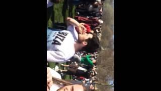 420 Hyde Park 2016 #420Moment
