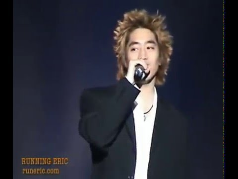[Fancam] 2003 Winter Story - Eric  A story I can't tell
